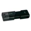 PNY 64 GB Attache Black (FD64GBA3M3-EF)