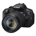 Canon EOS 700D 18-135 IS STM Kit