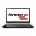 Lenovo IdeaPad 100-15 (80QQ01HKUA) Black
