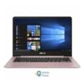 Asus ZenBook UX410UA (UX410UA-GV068T) Rose Gold