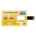 GoodRAM 8 GB Credit Card Gift PD8GH2GRCCPR9+G