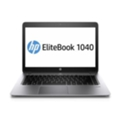 HP EliteBook 1040 G1 (F1P42EA)