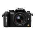 Panasonic Lumix DMC-G10 body