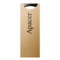 Apacer 16 GB Handy Steno AH133 Gold