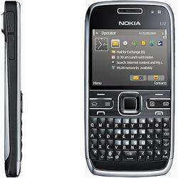 Телефон Nokia E72 (Нокиа Е72). Купить Nokia E72 в Украине: Киев ...