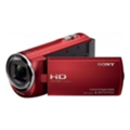 Sony HDR-CX220E Red