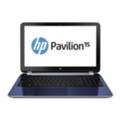 HP Pavilion 15-n293sr (G5E75EA)