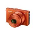Nikon 1 J4 Kit