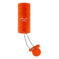 PNY 16 GB Sport Attache Orange (FDU16GBSPORTO-EF)