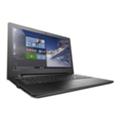 Lenovo IdeaPad 300-15 (80Q700LKUA) Black