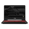 Asus TUF Gaming FX505GE Black Pattern (FX505GE-BQ135)