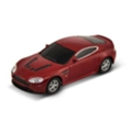 Autodrive 4 GB Aston Martin V12 Vantage Coupe Red
