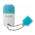 Apacer 32 GB AH139 Blue USB 2.0 (AP32GAH139U-1)