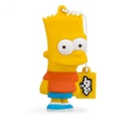 Maikii The Simpsons Bart 16GB (FD003502)