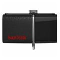 SanDisk 16 GB USB 3.0 Ultra Dual Drive OTG Black (SDDD2-016G-GAM46)