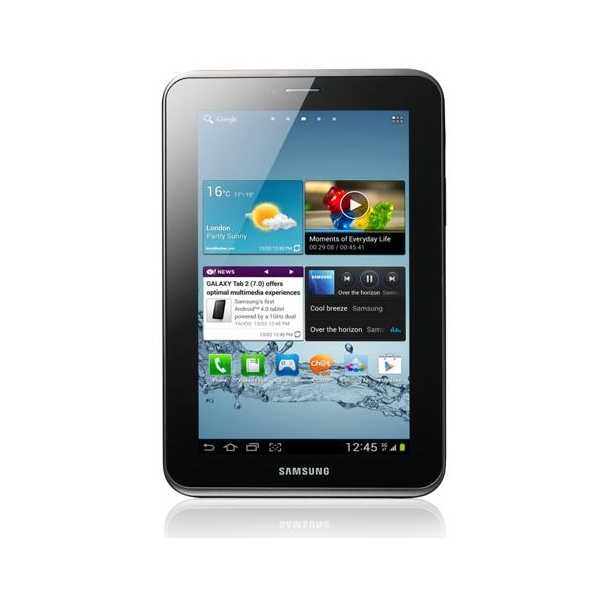 Samsung Galaxy Tab 2 7.0 P3110 16GB Black