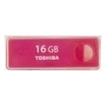 Toshiba 16 GB Rosered