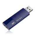 Silicon Power 32 GB Blaze B05 Deep Blue SP032GBUF3B05V1D