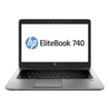 HP EliteBook 740 G1 (J8Q67EA)
