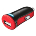 Trust 5W Car Charger Red (20740)