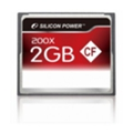 Silicon Power 32 GB 200x Professional CF Card
