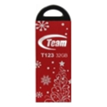 TEAM 32 GB T123 Red Xmas