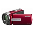 Sony DCR-SX45E Red