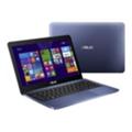 Asus EeeBook E202SA (E202SA-FD0003D) Dark Blue