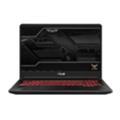Asus TUF Gaming FX705GD Black (FX705GD-EW070)