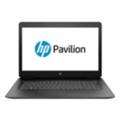 HP Pavilion 17-ab414ur Black (4PP05EA)