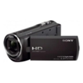 Sony HDR-CX220E Black