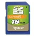 Apacer 16 GB SDHC Class 10 AP16GSDHC10-R