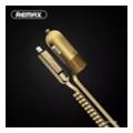 REMAX Finchy 3.4A RCC103 (gold)