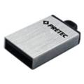 Pretec 8 GB i-Disk Elite Silver