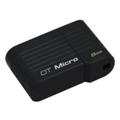 Kingston 8 GB DataTraveler Micro Black