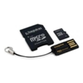 Kingston 8 GB microSDHC class 4 Mobility Kit