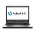 HP ProBook 640 G2 (V1C87ES) Blue