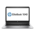 HP EliteBook 1040 G3 (Y8R05EA)