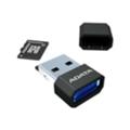 A-data 8 GB microSDHC class 4 + reader