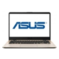 Asus VivoBook X405UA (X405UA-BM249) Gold
