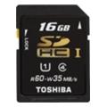 Toshiba 16 GB SDXC UHS-I