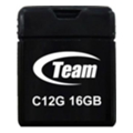 TEAM 16 GB C12G Black