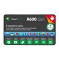Navitel A600