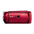 Sony HDR-PJ240E Red