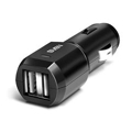 Sven C-127 USB Car Charger Black