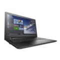 Lenovo IdeaPad 300-15 (80M3005QUA) Black