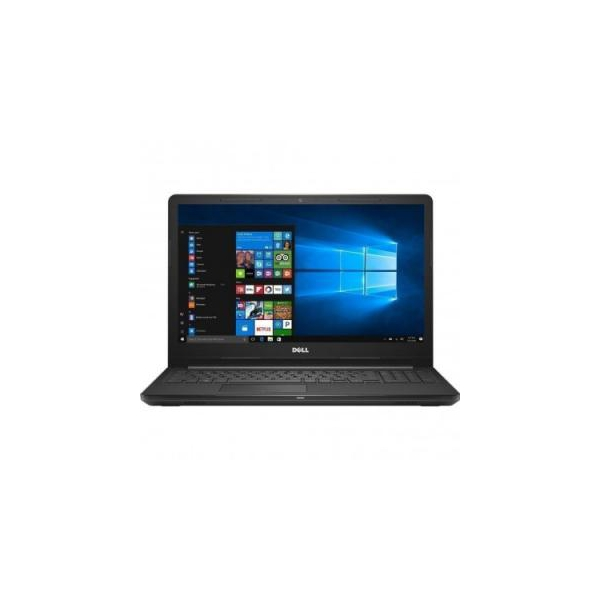 Dell Inspiron 3576 Black (I355810DDW-69B)