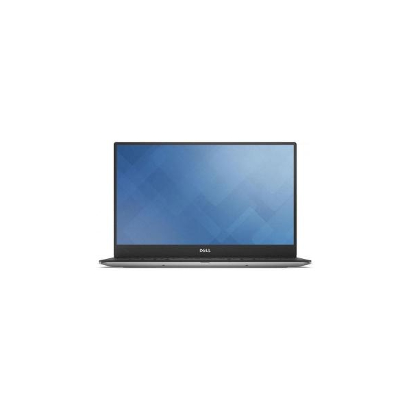 Dell XPS 13 9360 (9360-4672) Silver