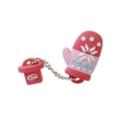 TEAM 32 GB T134 pink (TT13432GK01)