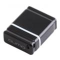 Qumo 16 GB Nano Black (QM16GUD-NANO-B)